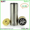 Cheapest 26650 mod hades clone stingray copper hades clone mod only 11.9$