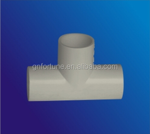 PVC pipe quick connect fitting connector and quick coupling pipe fitting