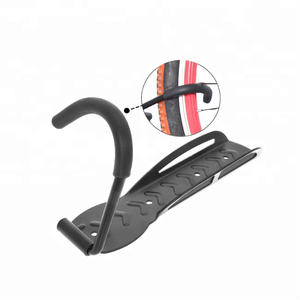 High Quality Bike Rack Show Stand Wall Mount Bicycle Hanger Hook