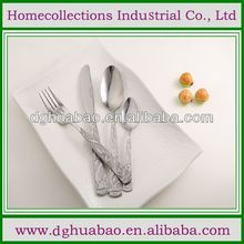 stainless steel cutlery large stainless steel fork