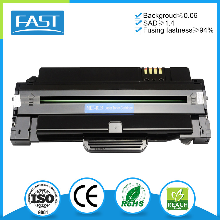 Compatible laser printer toner cartridge MLT-D105S for Samsung ML-911 1911XIL