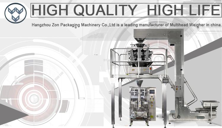 High Speed Maize Flour Packing Machine