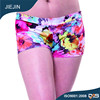 (Factory OEM service) Luck Panther Brand yoga short with one step service