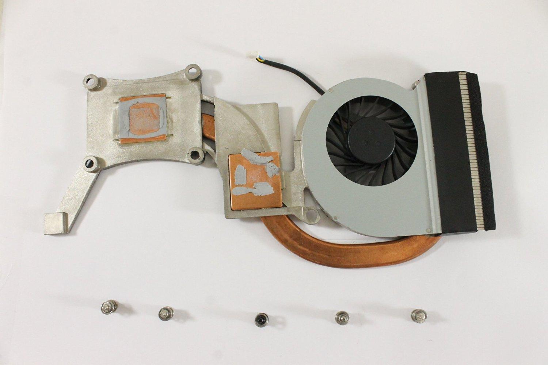 Dell Ins-11xx ATDW007L000 Heatsink-Fan Assy 1X475 Laptop Inspiron 1100-1150 Dell
