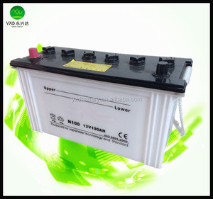 51 - 100AH Capacity and Acid Lead Battery Type best car battery brands