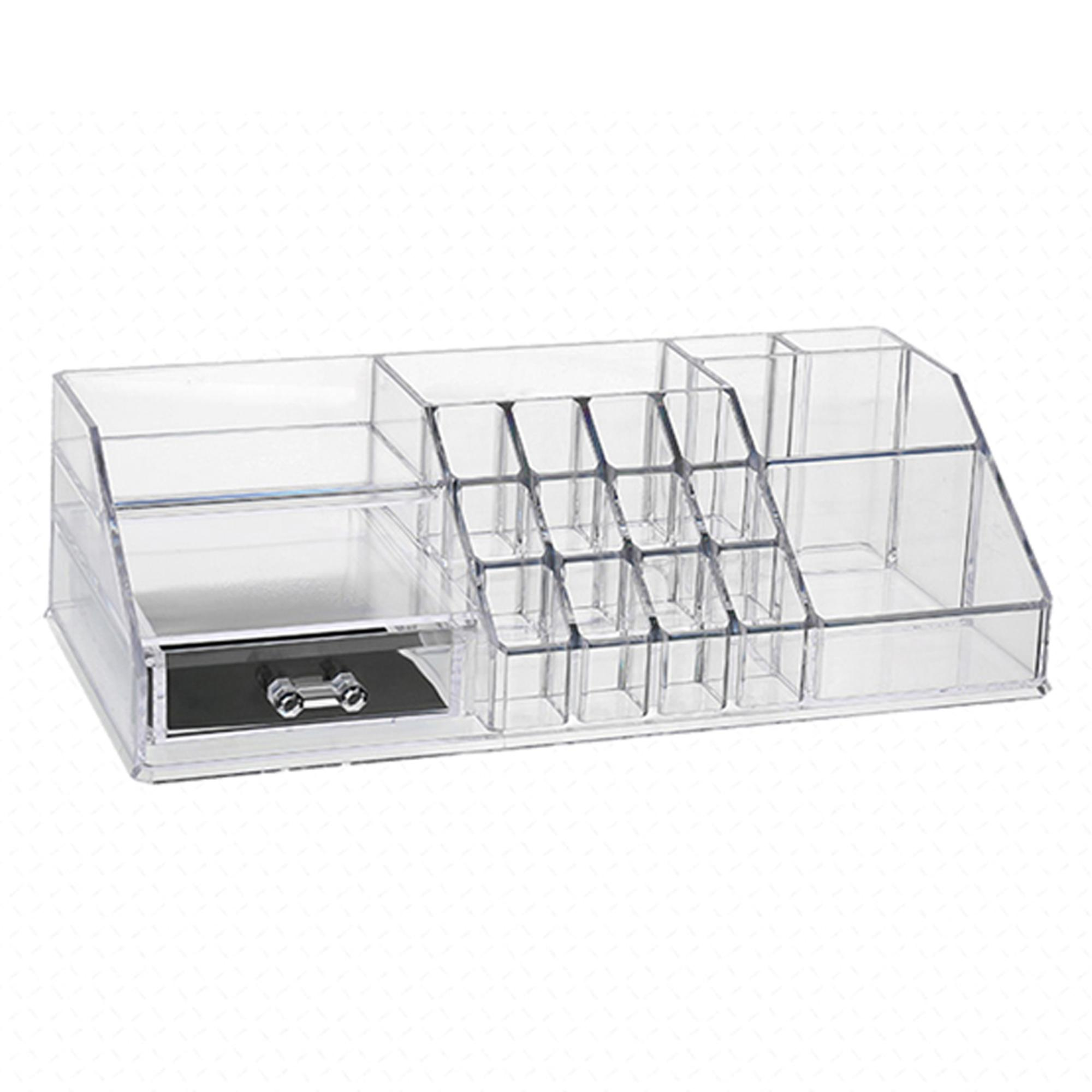High standard quality makeup storage box