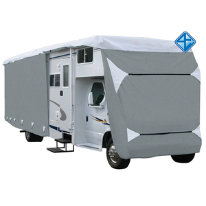 High quality waterproof non woven RV class C cover