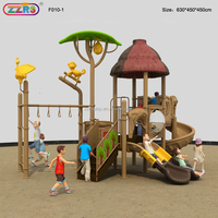 kindergarten facilities attractive game play playground kids outdoor