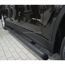 Auto Accessories 4x4 Retractable Electric Running Board/Power side step For X3