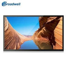 Nova Chegada 43 de Polegada Quad Core RK3288 A17 Tela Full HD de 10 pontos Tela de Toque Capacitivo <span class=keywords><strong>Android</strong></span> 5.1 <span class=keywords><strong>Smart</strong></span> <span class=keywords><strong>TV</strong></span>