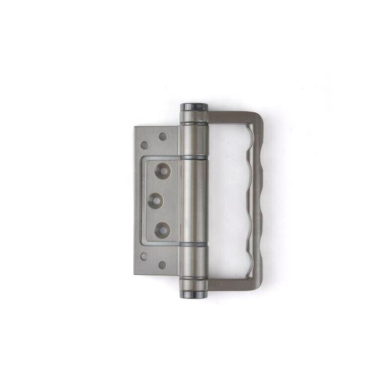 Aluminum alloy sliding folding door hardware fittings hinge