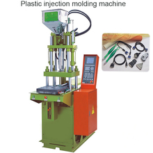 Manual Plastic Injection Molding Machine Wholesale Molding