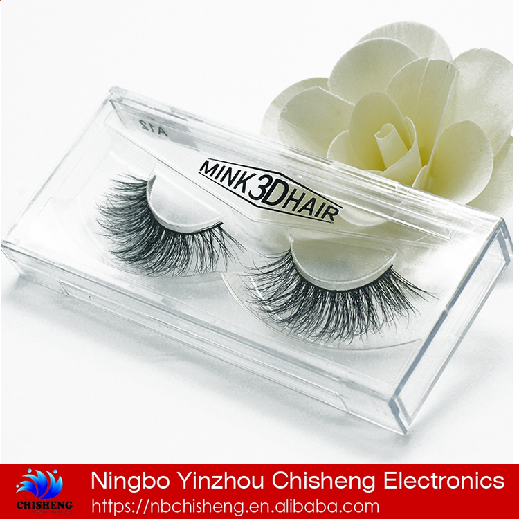Wholesale Multi Layered Mink Eyelash Extension Kit Private Label 3d