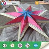 Outdoor Silk Lantern Lantern Festival Christmas Star Lights Decoration