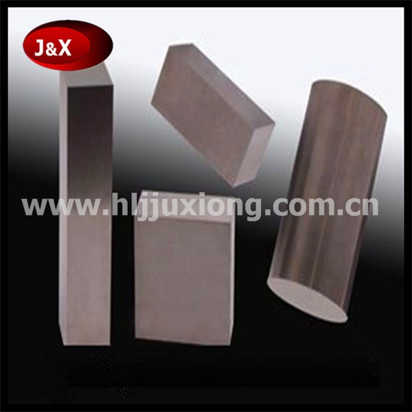 Manufactory best price of high purity graphite block for copper continous casting