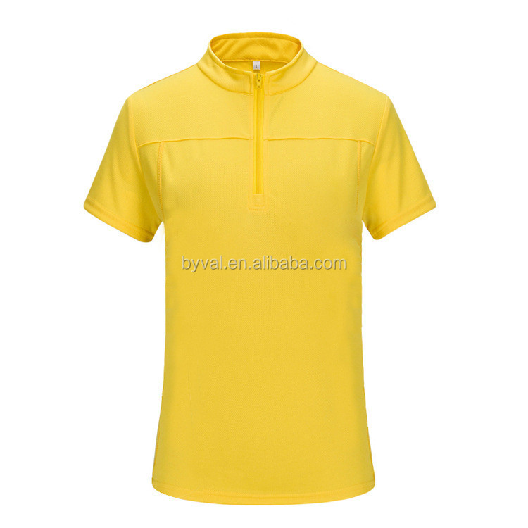 Promotional 100 Polyester Mens Quick Dry Mesh Sports