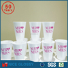8oz foam cup Hot and Cold Insulated Foam Drinking Coffee Cups