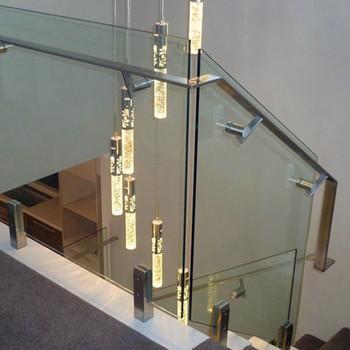 Customized Price Wrought Iron Stair Railing Aluminium Railing Deck
