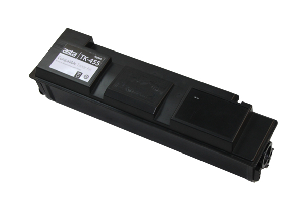 Compatible Toner Cartridge Tk-455/456/457/458/459 For Kyocera ...