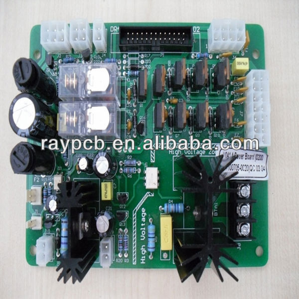 Express Pcb Software, Express Pcb Software Suppliers and ...