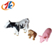 Wholesale Small Toy Plastic Farm Animal Toys For Kids