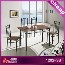 panel Hong Kong counter height dining sets
