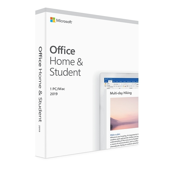 Activation Key Microsoft Office 2019 Home and Student License Key Code For Windows 10 software digital download
