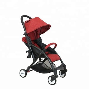 China supplier luxury stroller baby folding yoya good baby stroller 3-in-1