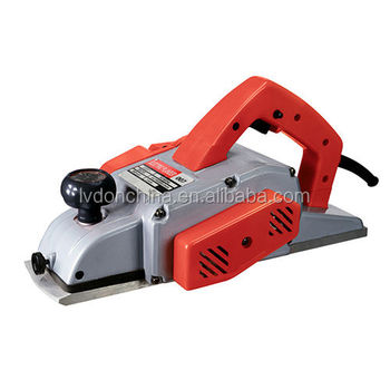 720w Hot Sale 90mm Woodworking Electric Planer Portable Wood Planer