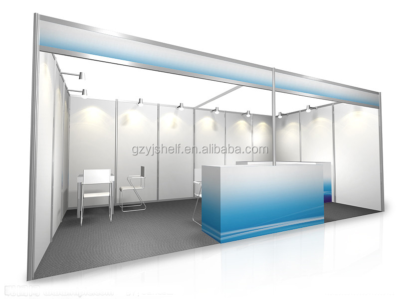 Exhibition Booth Furniture Custom Trade Show 33