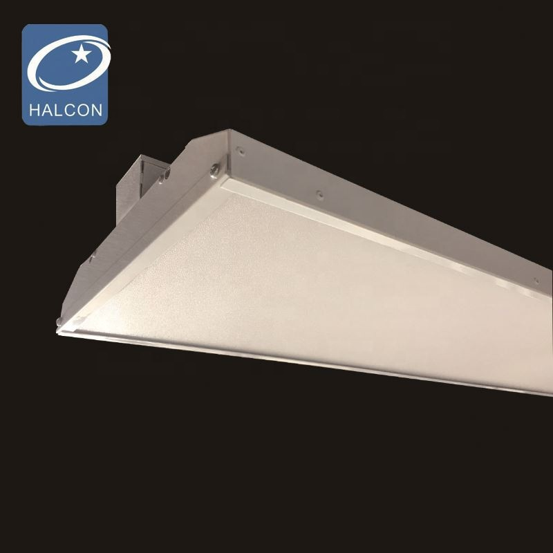 Hot sale hot sell hid high bay lighting fixture new product 165w led linear high bay light