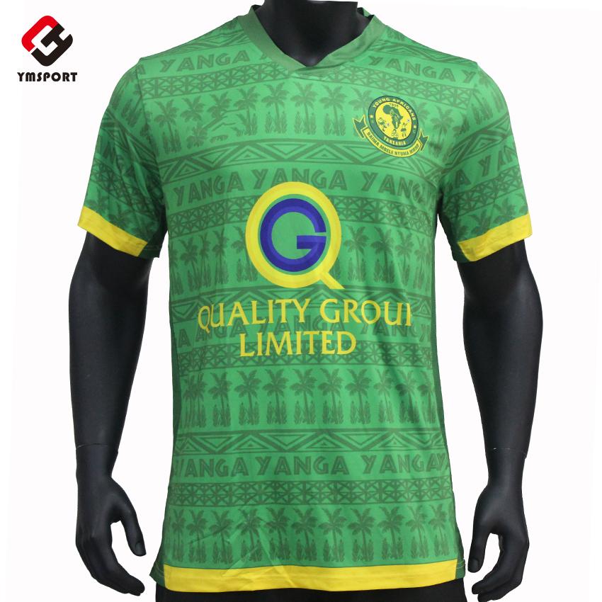 21b631fe9 Wholesale Soccer Jerseys Football Shirt Maker Soccer Jersey - Buy ...