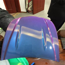 Hot Selling Water Based Type Car Undercoating Spray Paint Purple