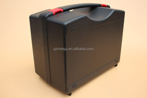plastic toolbox 2016 new design pp storage box - MG106H