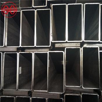 Iron Weight Of Ms Rectangular Steel Hollow Bar 6