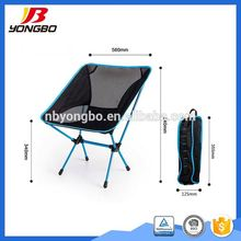 Accept small orders Easy cleaning comfortable folding lawn chairs