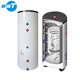 Stainless Steel 304/316L split solar heating system water tank for home