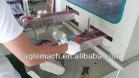 Automatic Mirror Glass Grinding Production Line