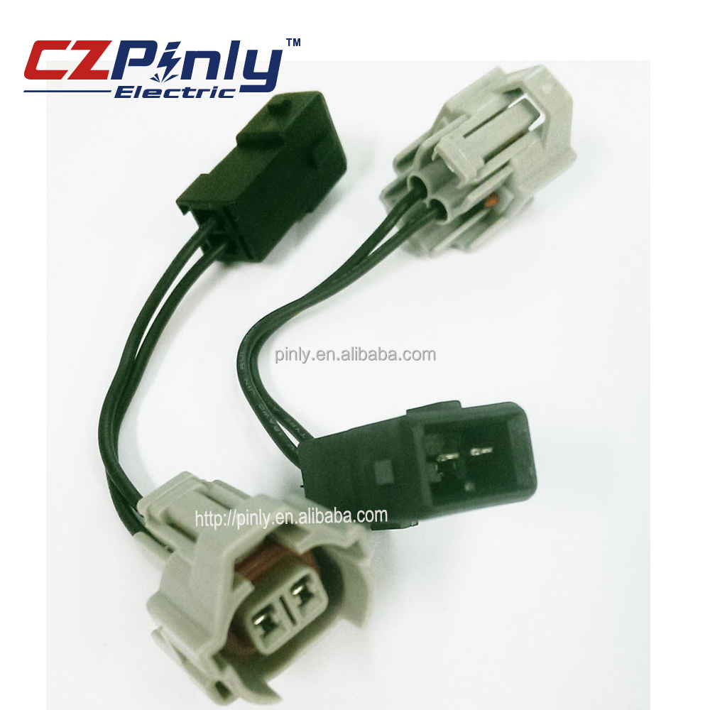 Denso Fuel Injector Adapter Harness
