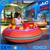 Professional factory manufacture amusement park remote control bumper car/electric bumper car with dofferent sizes and colors