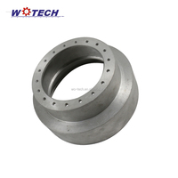 China manufacturer high quality grey iron sand casting for machinery parts