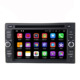 Android 7.1 car stereo for Nissan Micra March NP300 Paladin auto radio audio player with wifi bluetooth USB SD dvd gps system
