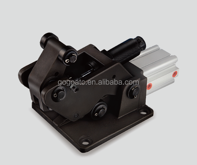 pneumatic valve stopper cylinders