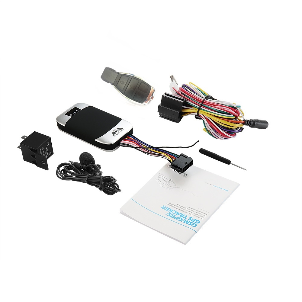 China GPS tracker TK 303G factory price for motorcycle car taxi gps tracker