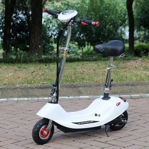 2 Wheel Lithium Battery Folding air wheel electric scooter Germany