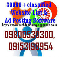 Free classified ads posting software, AD Posting Software - Free Classified Website List For AD Posting, Post free classified ad