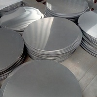 Free sample ! Factory price 3003 alloy aluminum circle for pizza pans / cooking pan