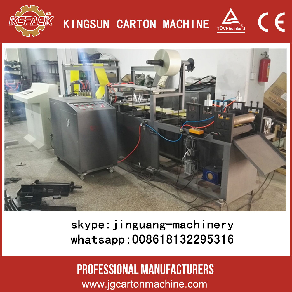Adhesive Sticker Making Machine Insect Glue Trap