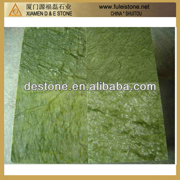Natural Marble Verde Ming