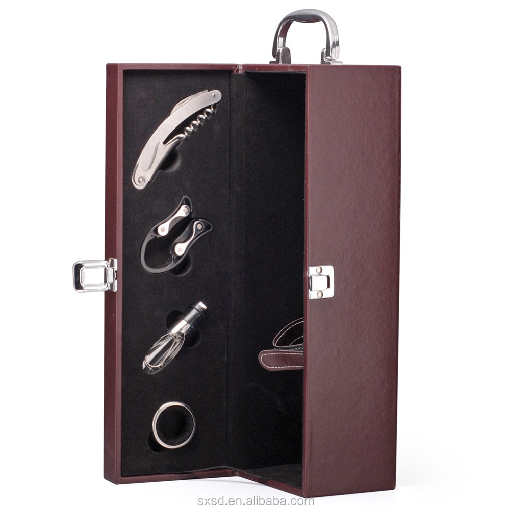leather wine carrying case leather wine custom wine bottles